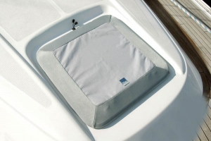 Blue Performance Hatch Cover 2